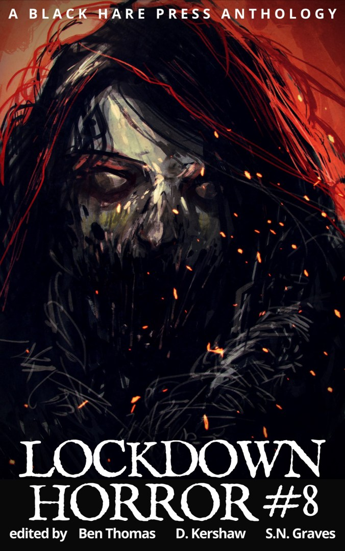 Lockdown Horror Image